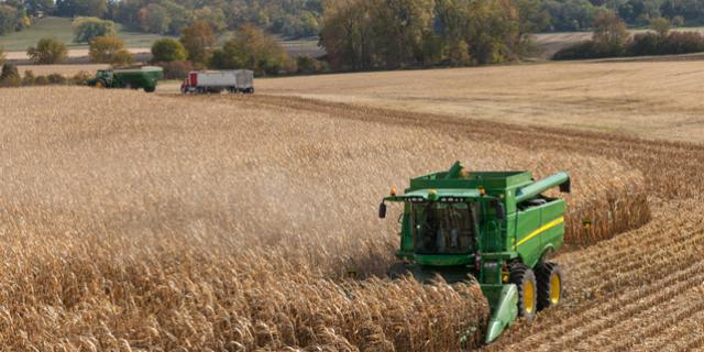 Harvest With Safety